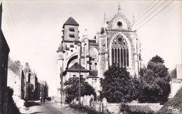 ¤¤  -   693   -   SAINT-JULIEN-de-VOUVANTES   -  L'Eglise    -  ¤¤ - Saint Julien De Vouvantes