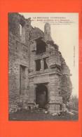 22 Ruines Du Château De La Hunaudaye - France