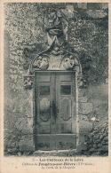 Château De FOUGERES SUR BIEVRE - La Porte De La Chapelle - France