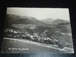 LES ADRETS - VUE GENERALE - 05 HAUTES ALPES - France