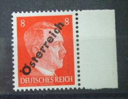 Österreich 8Pf ** 662 Marken Des Deutsche Reich   Siehe Text (Px32 - 1945-60 Ungebraucht