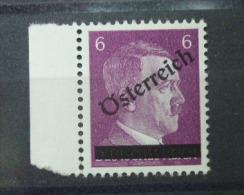 Österreich 6Pf ** 661 Marken Des Deutsche Reich   Siehe Text (Px32 - 1945-60 Ungebraucht