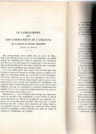 Le Garibaldisme Et Les Garibaldiens De L´Argonne Par Le Général De Division Valdant ,année 1935,1936 - Bourgogne
