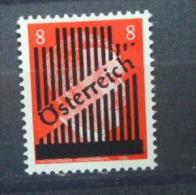 Österreich 8Pf  * 670 Marken Des Deutsche Reich  Siehe Text (Px32) - 1945-60 Ungebraucht