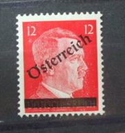 Österreich 12Pf  ** 663 Marken Des Deutsche Reich  Siehe Text (Px18) - 1945-60 Ungebraucht
