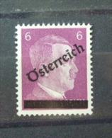 Österreich 6Pf  ** 661 Marken Des Deutsche Reich  Siehe Text (Px18) - 1945-60 Ungebraucht