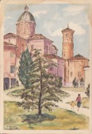 Ravenna - Unclassified