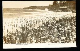 AUSTRALIE COOGEE / Surfing  / - Sydney