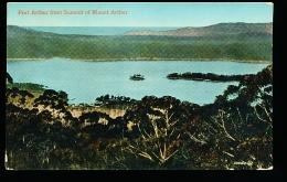 AUSTRALIE PORT ARTHUR / From Summit Of Mount Arthur / - Port Arthur
