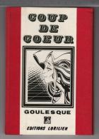 Coup De Coeur - Goulesque - Portofolio N° 455 - Bandes Dessinées