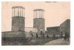 Pussay Le Puits - Autres Communes