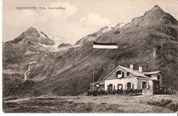 Badgastein (Nassfeld-Bückstein-Tröpo Lach- Carinthie-Autriche)- Erzh. Valérie-Haus (Gasthaus) Avec Cachet (voir Scan) - Autriche
