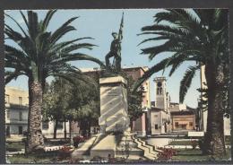 4848-BATTIPAGLIA(SALERNO)-MONUMENTO CADUTI-FG - Battipaglia