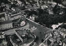 CHAUMONT - Vue Aérienne Sur La Place De La Gare - Chaumont