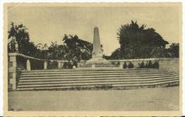 R : Allier  :  BELLENAVES  :  Monument - France