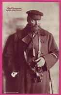 PC04487 Postcard: German Actor Albert Bassermann - Theater