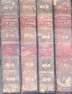 Miroir Historique, Politique Et Critique De L'ancien Et Du Nouveau Paris Et Du Département De La Seine - Contenant Tout - Boeken, Tijdschriften, Stripverhalen