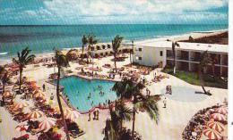 Florida Miami Beach Cabana Club &amp amp  Pool