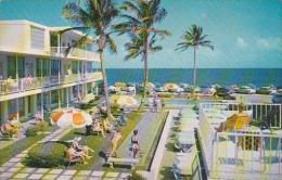 Florida Fort Lauderdale Meriweather Apartments