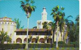 Florida Gulfport Stetson University Law College