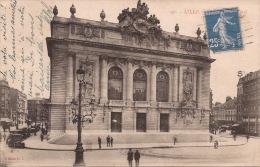 Lille - Le Theatre. - Lille