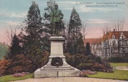 Ak Dortmund, Kaiser Friedrich III Denkmal, 1926 - Dortmund