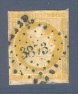 PC 3873 OFFRANVILLE    (74 SEINE INFERIEURE) - 1849-1876: Klassieke Periode