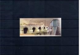 Makedonien / Macedonia Jahr / Year 2012 Europa Cept Block Postfrisch / Souvenir Sheet Unmounted Mint - Europa-CEPT