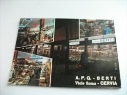 Negozio Berti A.p.q. Viale Roma Cervia - Negozi