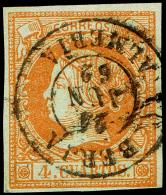 """ALMERIA - EDI O 52 - MAT. FECH. T. II \""""BERJA\ - 1850-68 Royaume: Isabelle II"""