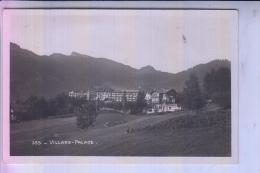 CH 1884 VILLARS SUR OLLON, Palace Hotel - VD Vaud