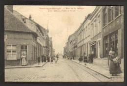 Rousbrugge-Haringhe : Rue De La Station - Ohne Zuordnung