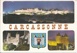11 - AUDE -  CARCASONNE - Carcassonne