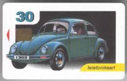 Estonia. Volkswagen VW Beetle - Estonia