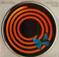 * LP *  SOLUTION - CORDON BLEU (England 1975) - Rock