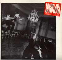 * LP *  LABYRINTH - CESAR ZUIDERWIJK / JASPER VAN 'T HOF (Holland 1984 EX-!!!) - Rock