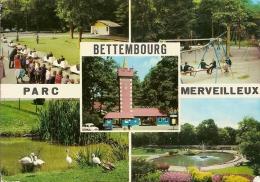 BETTEMBOURG-LE PARC MERVEILLEUX-MULTIVUES - Bettembourg