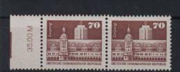 DDR Michel No. 2602 w ** postfrisch / Schnittmarkierung