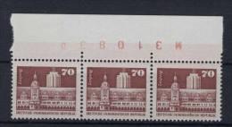 DDR Michel No. 2602 w ** postfrisch / Bogenz�hler