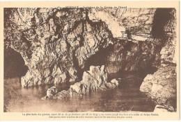 Dépt 29 - CROZON - MORGAT - La Plus Belle Des Grottes - Crozon