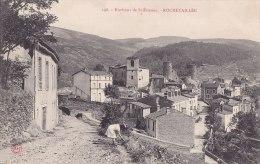 ¤¤  -   198   -  Environs De Saint-Etienne  -  ROCHETAILLEE   -  ¤¤ - Rochetaillee