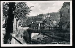 TCHEQUIE STERNBERG / Sudetengau / - Czech Republic