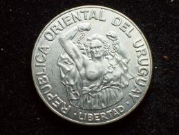 FV - URUGUAY 1989 -  200 NUEVOS PESOS UNC - Uruguay