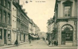 1900/1910 - ATH,La Rue Aux Gades,  Gute Zustand, 2 Scan - Ath