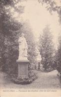 Haute-Croix. -  Pensionnat Des Ursulines.  Allée De Saint-Joseph,  1900 - Pepingen