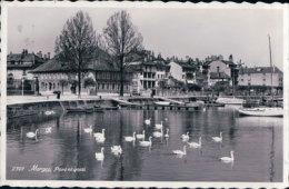 Morges (2707) Pli - VD Vaud
