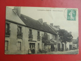 87 St Hilaire La Treille - Route De Dompierre - Francia