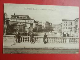 81 Castres - Le Moulin Sur L'agout - Castres