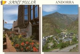 PRINCIPAT D ' ANDORRA    .  SANT JULIA - Andorra