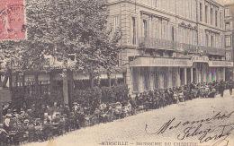 13 / MARSEILLE / BRASSERIE DU CHAPITRE / - Canebière, Centro Città